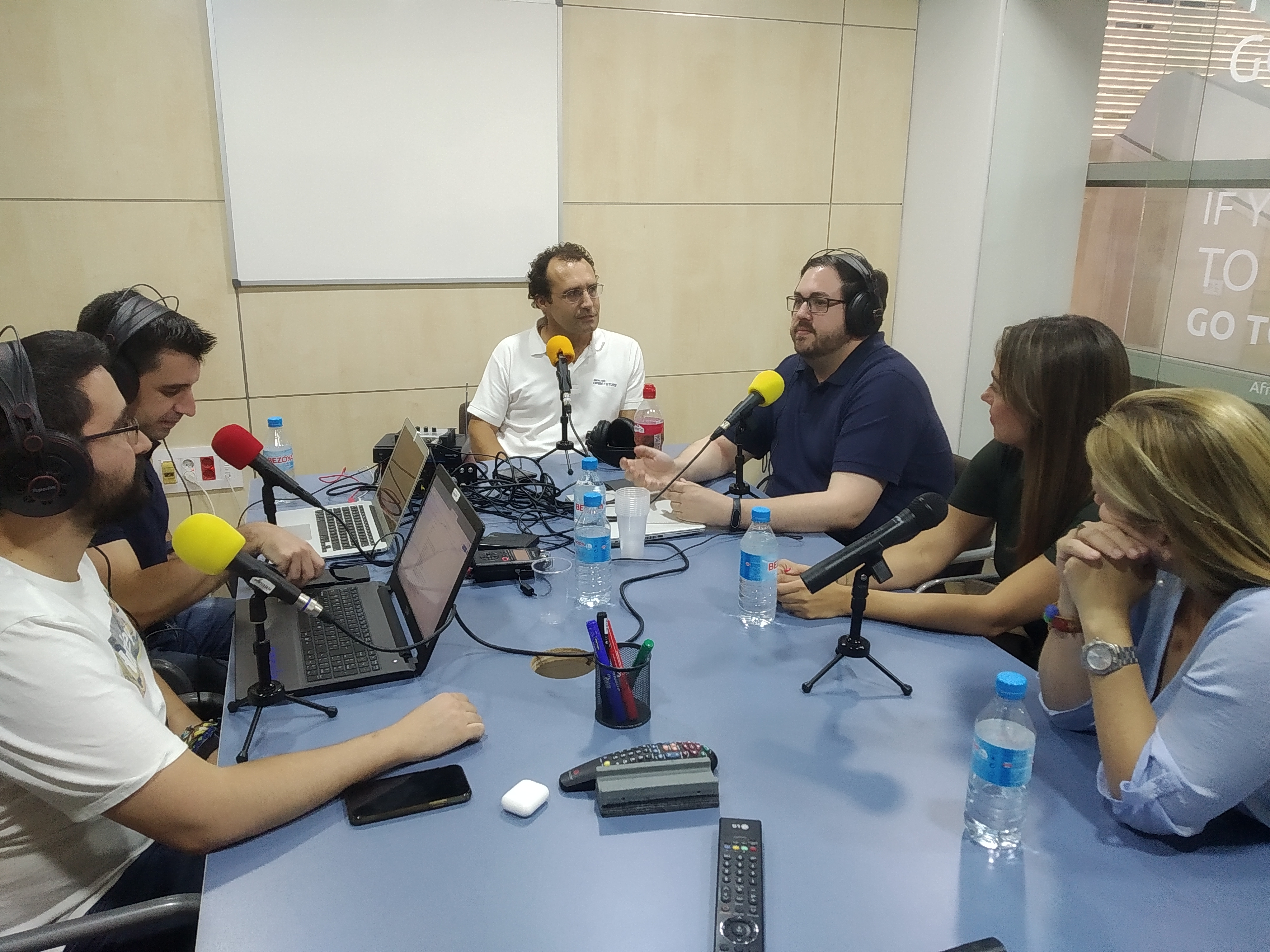 Podcast El Cubo