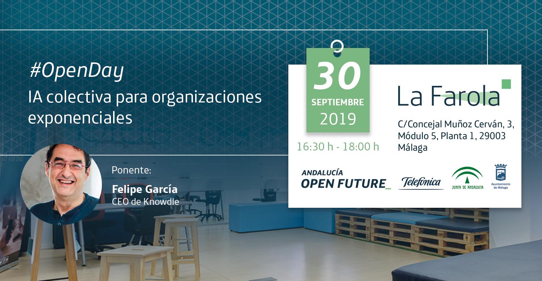 OpenDay IA La Farola