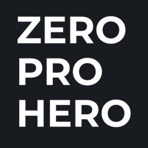 Zero Pro Hero