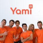 Equipo Yami