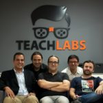 Equipo Teachlabs