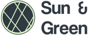 Logotipo de Sun&Green