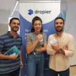 Equipo Dropier