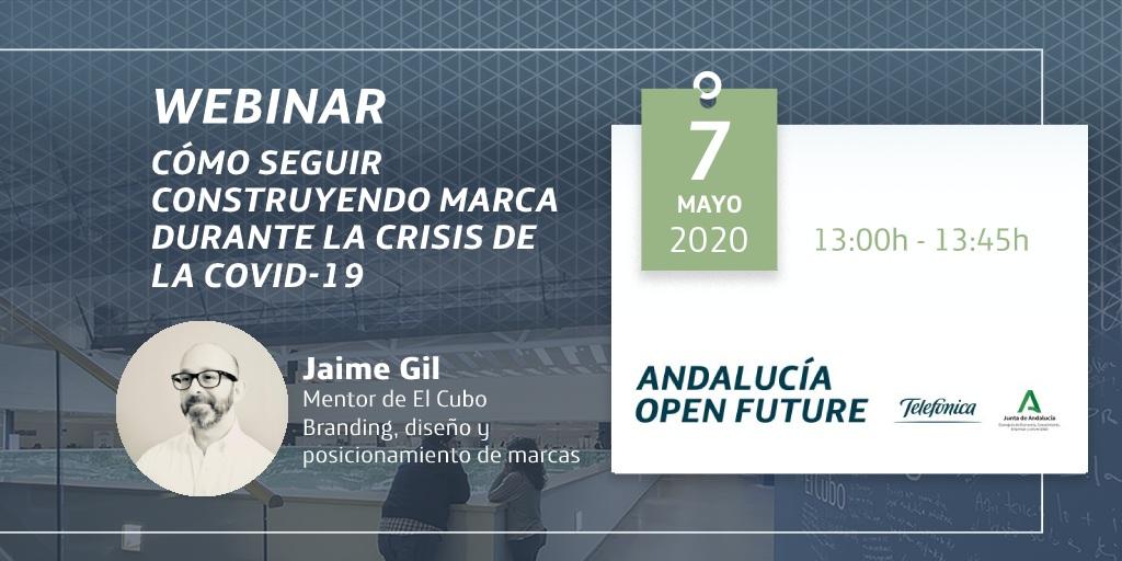 webinar Jaime Gil