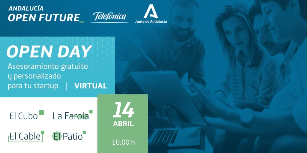 Open Day AOF