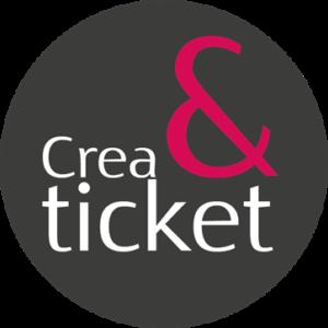 Crea & Ticket