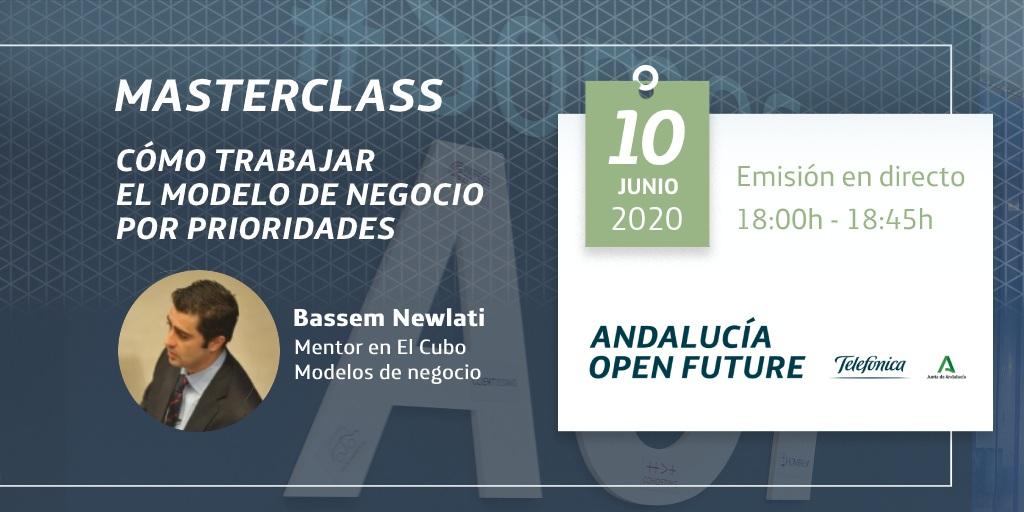 Bassem Newlati | Masterclass
