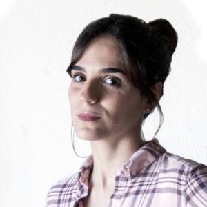María José Muñoz | Mentora en Andalucía Open Future